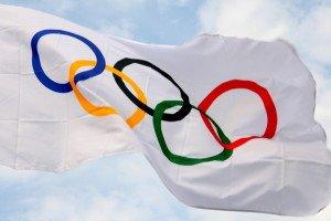 Олимпийские игры - детский сценарий дня рождения