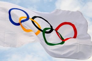 Olympic-Flag-with-Rings